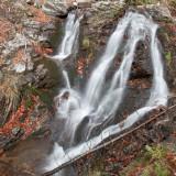 Fahl Waterfalls
