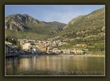 Sicily - Harbour of Castellammare del Golfo
