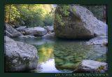 Corse, Restonica Valley