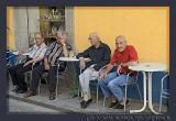 Corse, Gentlemen from Corte, relaxing