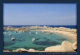 Corse, Les Iles Lavezzi