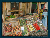 Shopping for Fruits on the Westbank
