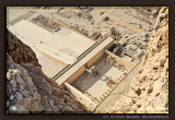 Mortuary Temple of Hatshepsut, Deir el Bahri