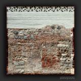 Brick Patchwork