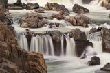 Great Falls Park - Virginia Side