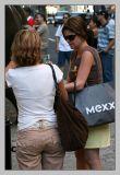 Mexx shopper