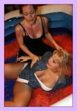 Jello Wrestling @ Arlene's