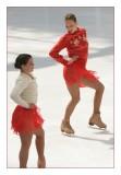 Ice Theatre @ Rockefeller Center