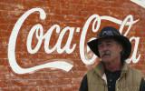 Coca-cola Cowboy, Spreckles, California
