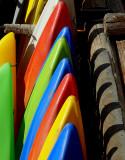 Crayon Kayaks
