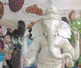 Baby and Ganesh