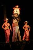 South Island Dance