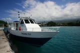 Boat to Atlantis