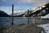 View from Stehekin Up Valley