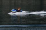 Fun on Lake Chelan