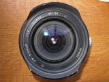15mm Nikkor F 2.8 UW Lens
