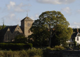 Mordiford church
