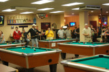 Cancer Fundraiser APA NW 9-Ball Knockout Salem Oregon Saturday Nov 15th