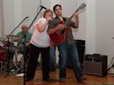 Sweaty Betty at Swing City, 30 May 2009