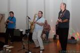 Jimmy Adler at Swing City, 31 May 2008