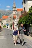 Balkans : Croatia, Montenegro, Albania, Macedonia