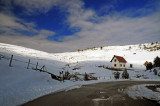Zlatibor, Winter