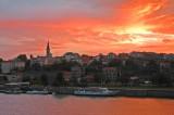 Beograde, dobro jutro!