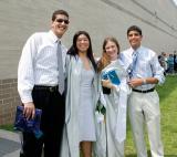 UHS Graduation Day 2006