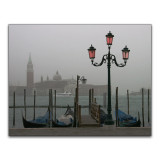 An attempt to see... Venezia