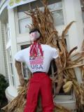 Phelps Scarecrow