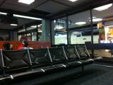 Our Trip began at Gate 24 Hawaiian Air