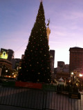 Union Square-San Fran