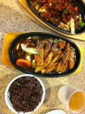 Korean Lunch