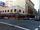 Pine Crest Diner-San Fran