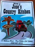 Way to Chumash-Breakfast on the road