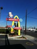 Anaheim McDonalds