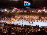 Arena-Saturday Evening-World Challenge