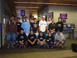 Team Sideout Hawaii 2006 Volleyball Season
