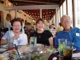 Olive Garden Lunch