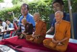 A trip to Thailand