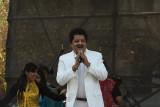 Udit Narayan performs at Hoduyada 2011, Israel
