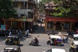 pune city, india