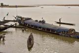 Niger River Traffic