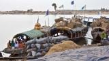 Niger River Boats