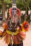 Dogon Dancer