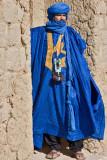 Halis, Our Tuareg Guide