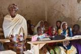 Timbuktu Schoolroom