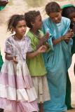 Tuareg Girls