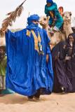 Tuareg Ceremonial Dance