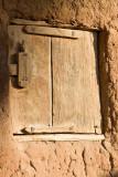 Granary Door